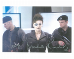 Frances Barber, Madame Kovarian - Doctor Who, 10 x 8- Genuine Signed Autograph 10031